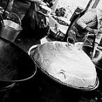 asian food prep