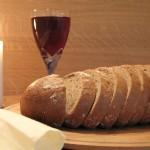 Faith and Food
