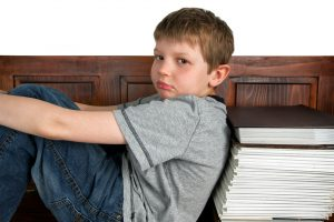 homework refusal